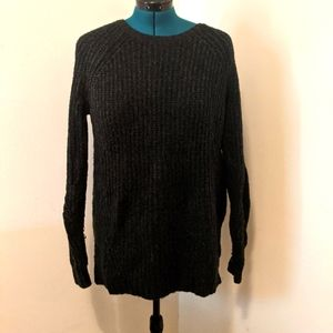 """American Eagle Outfitters """"Ahh-Amazingly Soft"""" Women's Knit Sweater"""